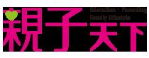親子天下logo