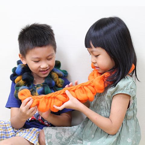 兒童福利聯盟文教基金會