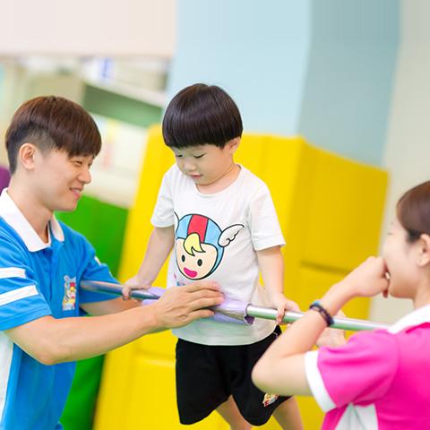 飛奇兒體操教學系統