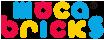 MOCA bricks創意積木