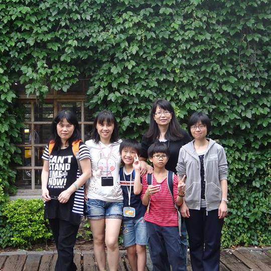 英文APP遊學團教師專業學習社群