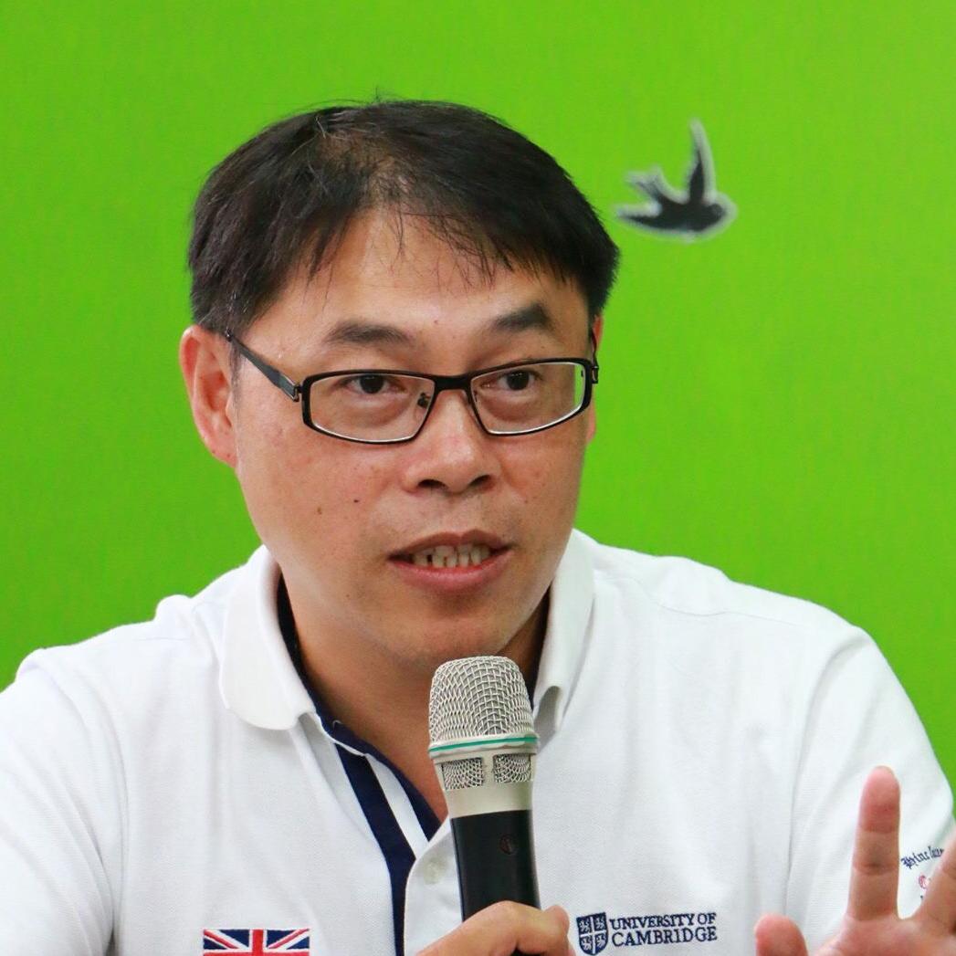 臺東縣提昇偏鄉英語教學成效實驗方案教師社群