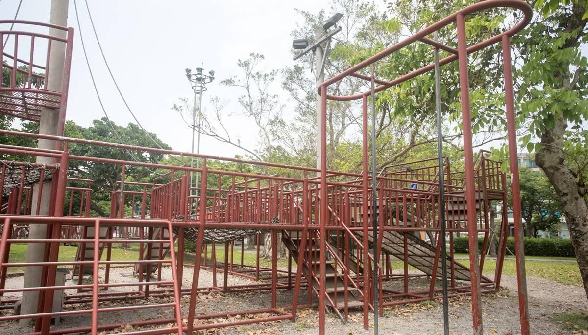 宜蘭縣宜蘭運動公園