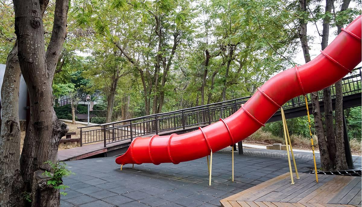 彰化市華陽公園