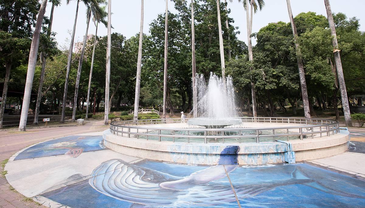 嘉義市嘉義公園