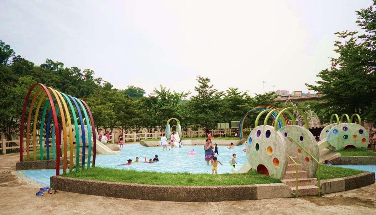 暖暖親水公園