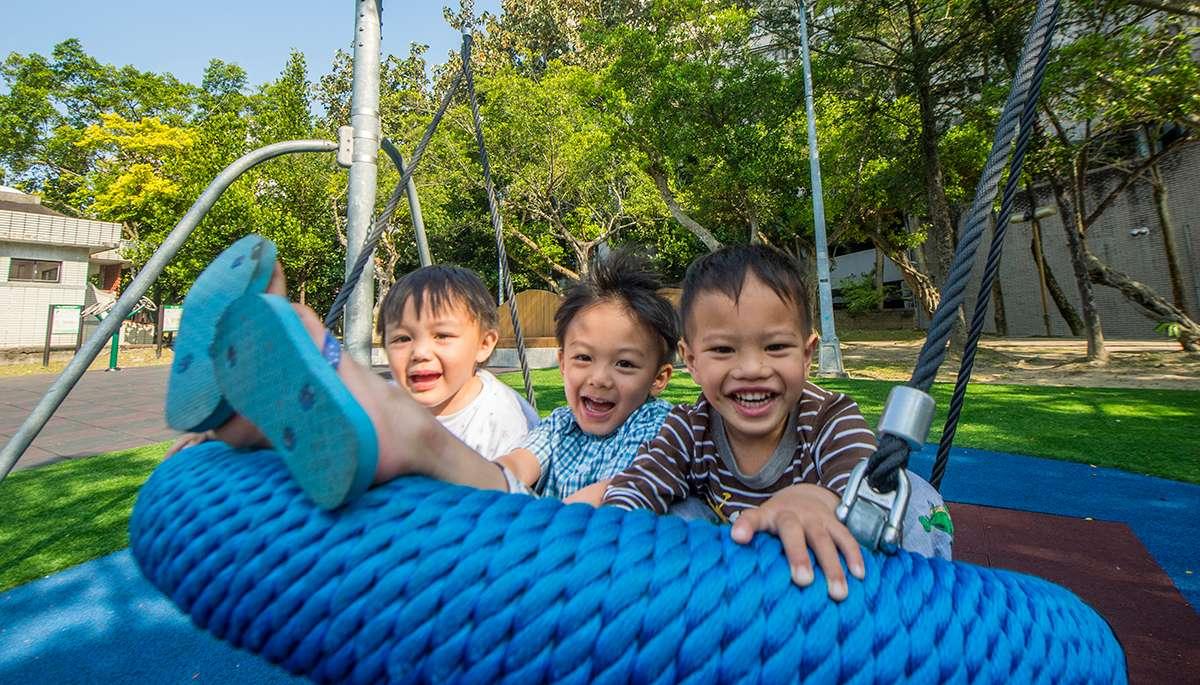 台北市萬芳4號公園