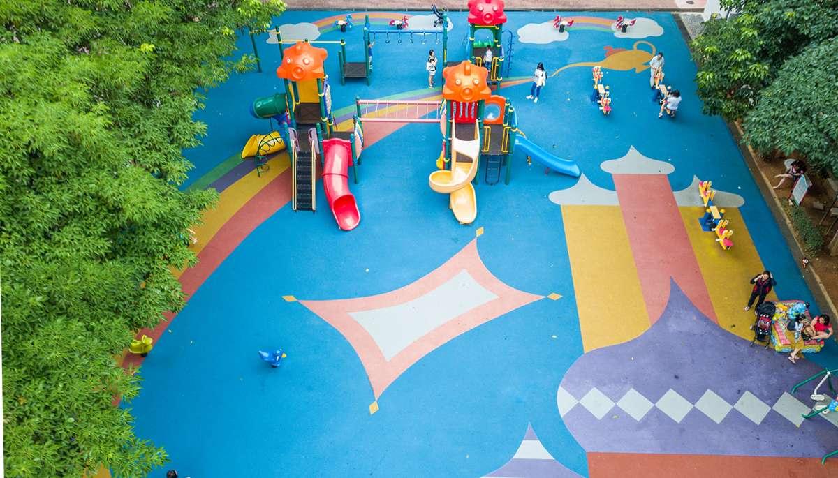 同安兒童公園