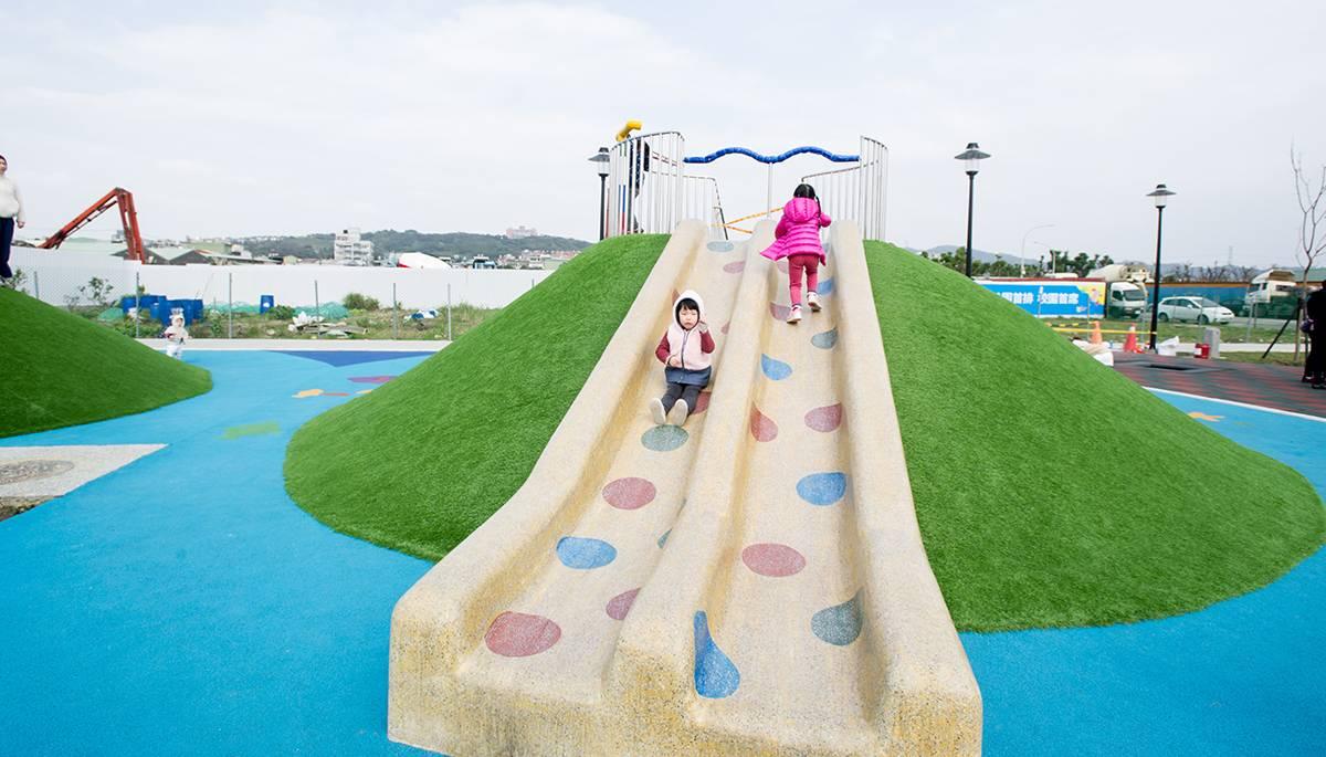 新北市鳳福公園
