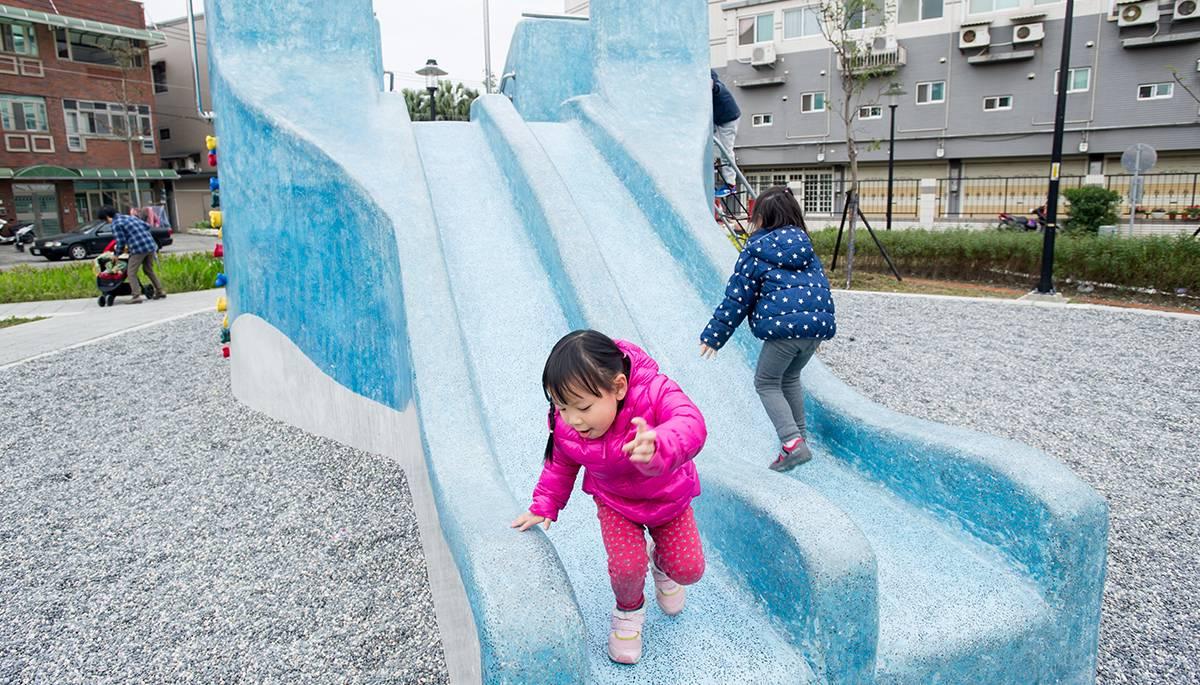 新北市鳳祥公園