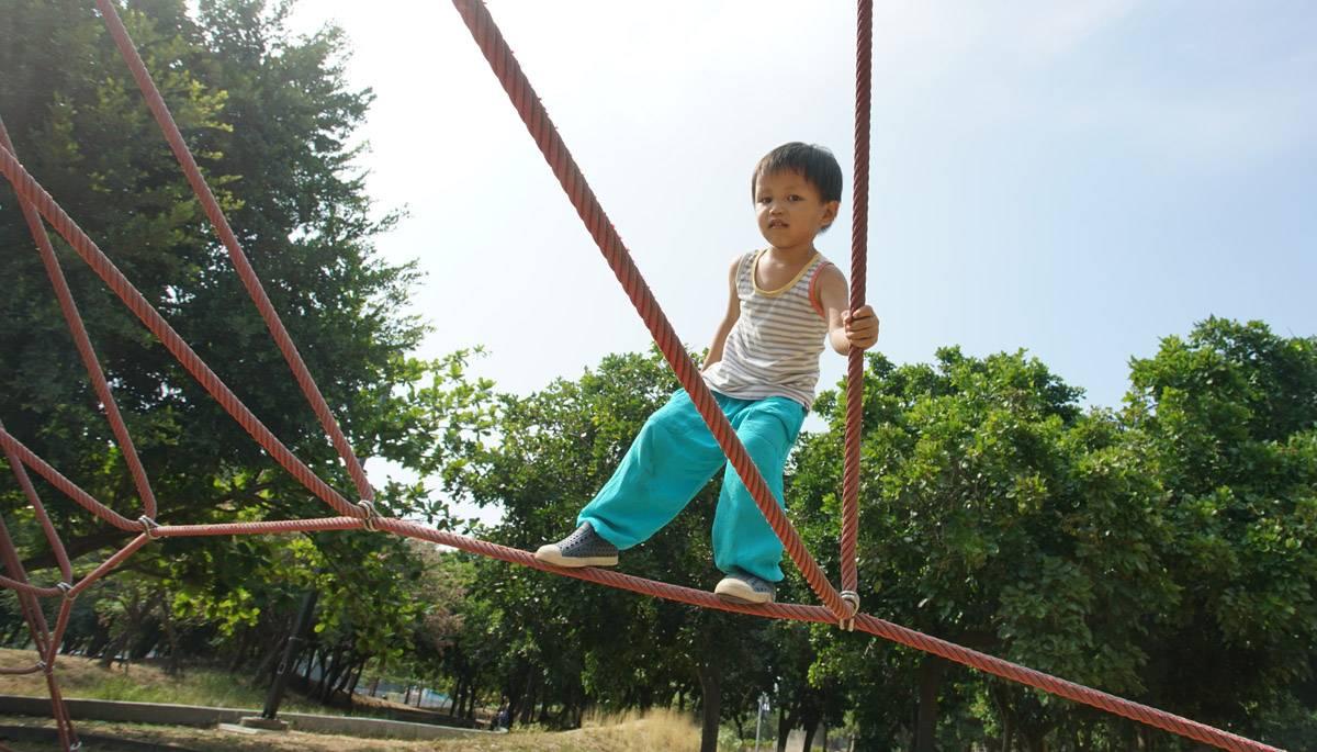 台南市府平公園
