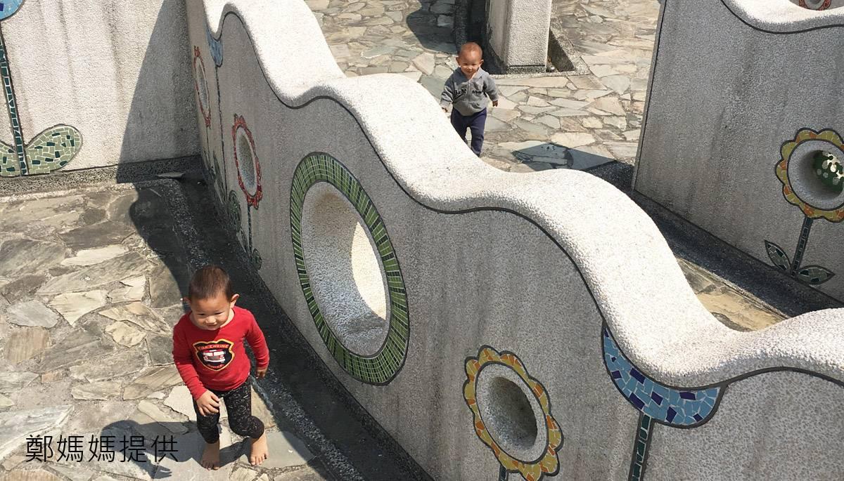 南科兒童遊戲場