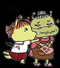 小火龍妹妹感謝之吻,小火龍1-5全系列(5冊)