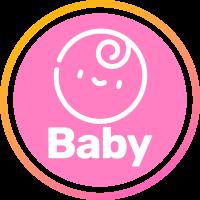 寶寶0-1歲成長歷程