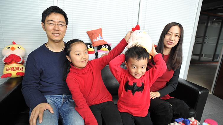 劉濤:北京家長的生活只有一個字,搶