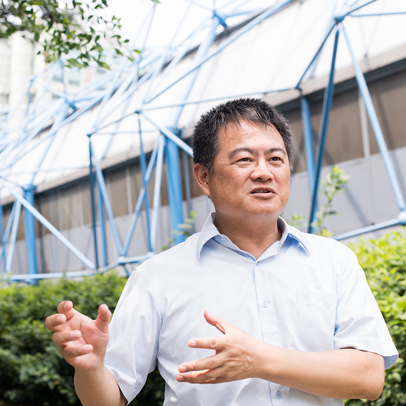 全教總理事長張旭政:必須淘汰誇張的不適任、拉起落在邊緣的好老師