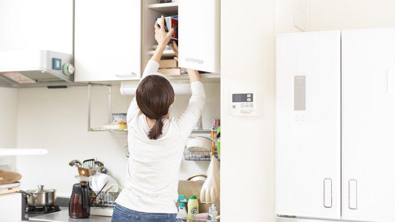 懶人打掃法:養成5個習慣,再也不用二次整理家