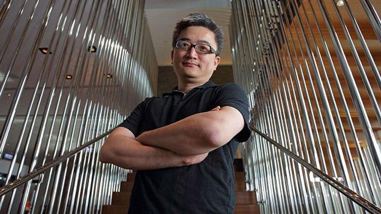 杜奕瑾:鄉民的「創世神」, 挑戰科技無極限