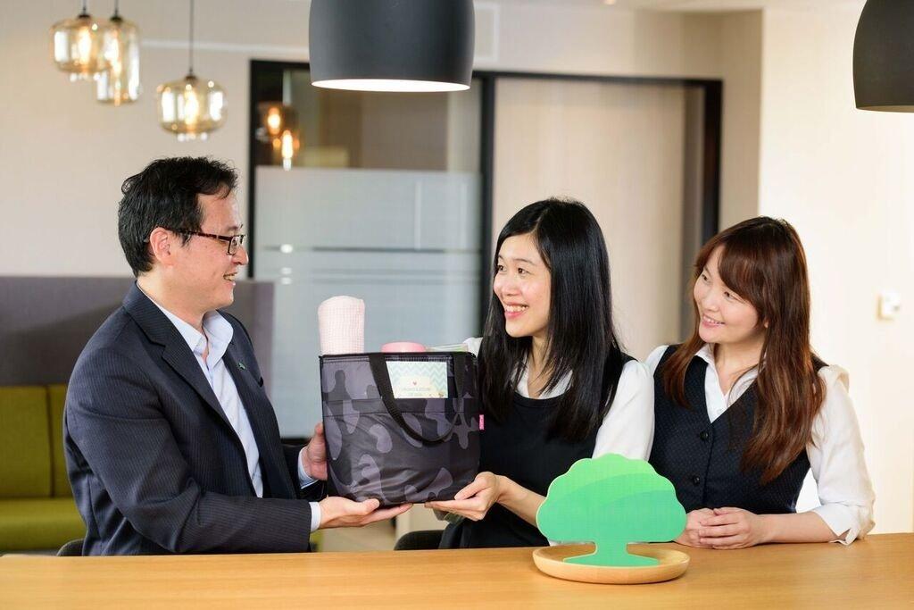 重視女力、用心呵護職場孕媽咪,國泰世華獲選幸福企業