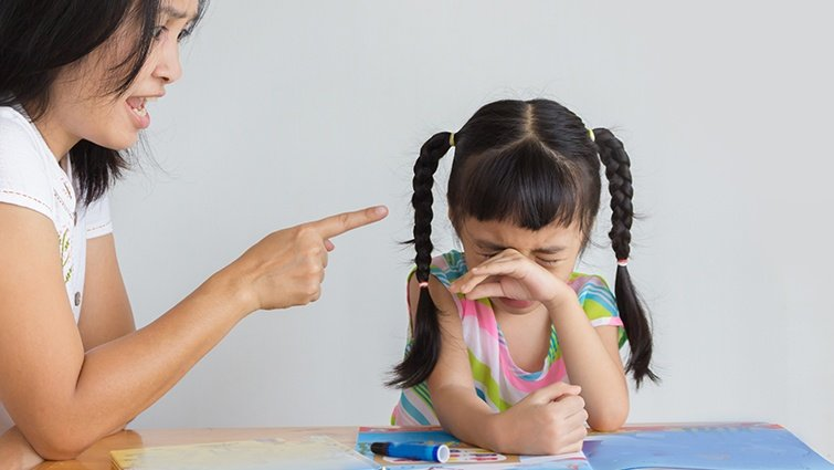 羅怡君:內向孩子的怒吼,為什麼要我積極一點!