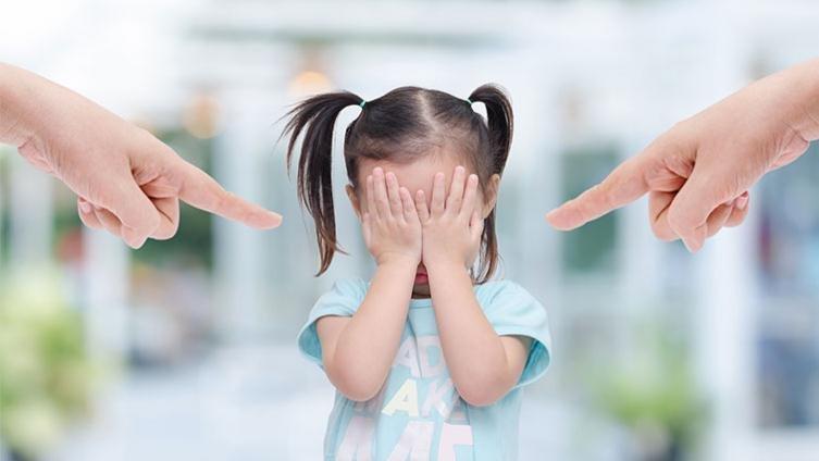 澤爸:別讓對孩子的關心變落井下石