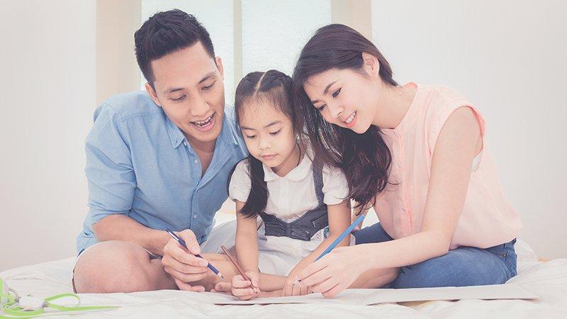 王文華:為童年留影的學習檔案,就像是幫自己做一本書!