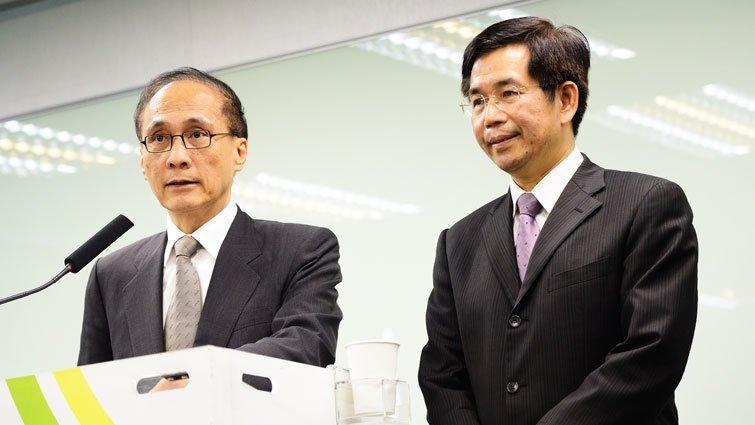 潘文忠接任教育部長 課綱與十二年國教優先處理