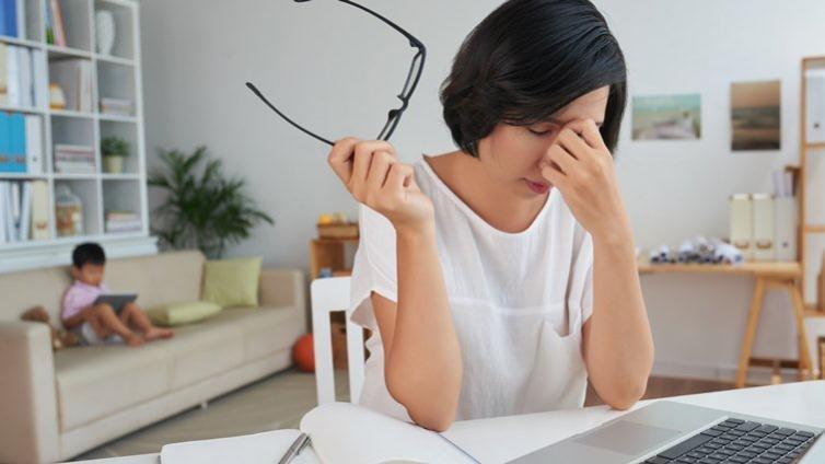 大人也有開學焦慮症?3招打敗壞情緒