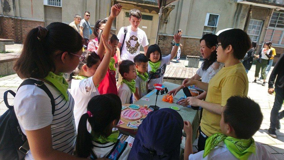 安親班也轉型學素養 巧奇小學堂跨領域課程 培養孩子解決問題的能力