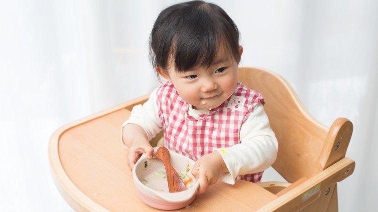 黃瑽寧:希望孩子吃的健康,不變的金科玉律