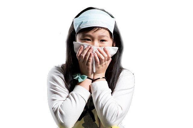 黃瑽寧:流感盛行季 4大教戰守則
