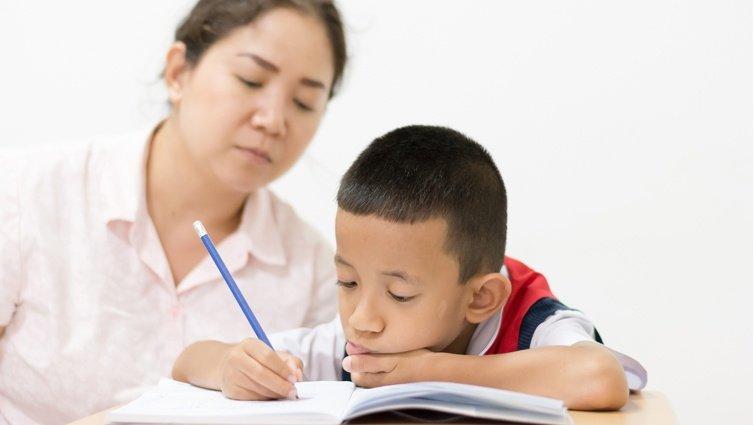 呂秋遠:人為什麼要讀書?媽媽想說的是......