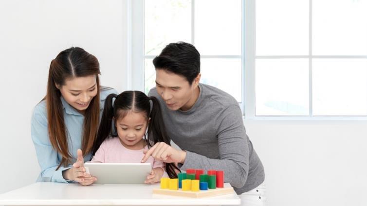 6件事,讓益智玩具發揮益智效果