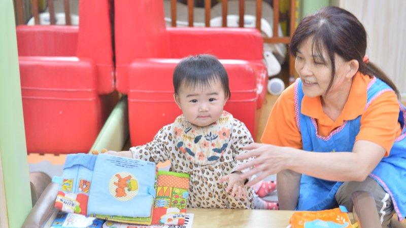 托育新利多!明年起2-3歲續享公托補助,5年內增800班幼教2歲專班