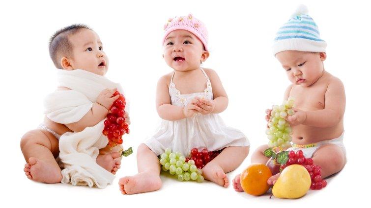 嬰幼兒副食品選擇要點:新鮮、多樣化為要