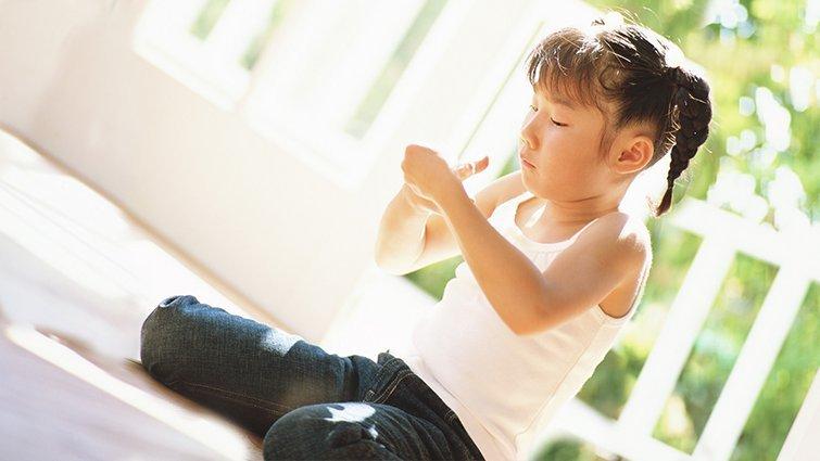 【請問兒科專家】孩子常常喊腳痠,怎麼知道不是成長痛?