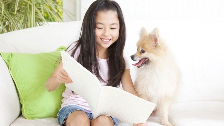 小熊媽:培養「Level I」閱讀能力──給父母的建議與做法