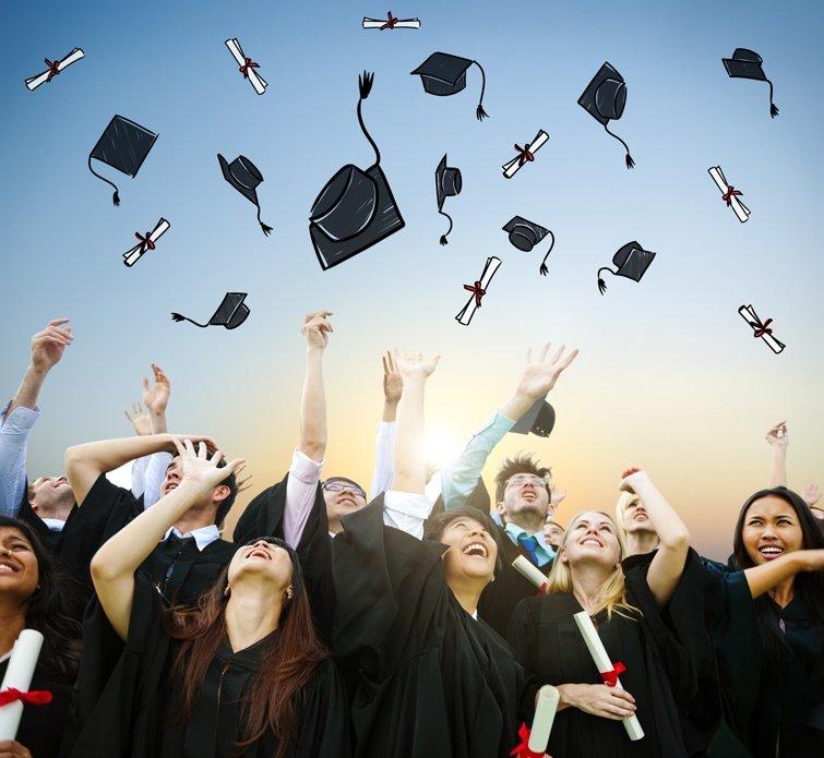 2017年企業最愛大學生調查:成大擊敗台大,台科大暌違3年奪回技職龍頭,淡大坐穩私校第一