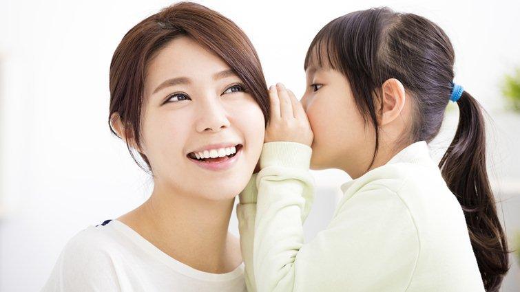3招談話術,讓孩子對你掏心