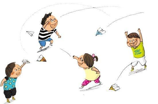 光光老師:「沒人陪我玩 !」3招幫小小孩交友