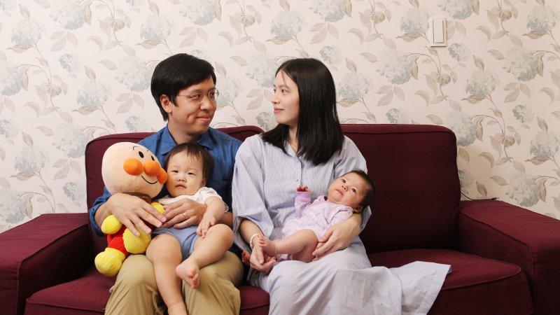 數感實驗室創辦人 賴以威:失去兒子才體悟  能過上普通的家庭日常是極度幸運