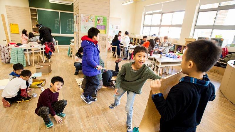 108學年全國實驗學校最新清單│公私立實驗教育選擇首度超過200家