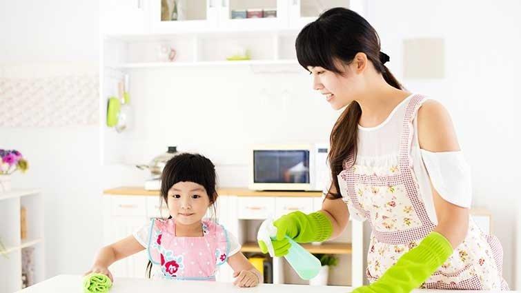 大掃除必讀清單:7個你每天使用卻最髒的居家物品