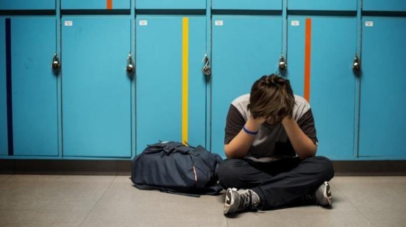 接住無法上課的情緒失控孩子 桃療幫助青少年學習不中斷