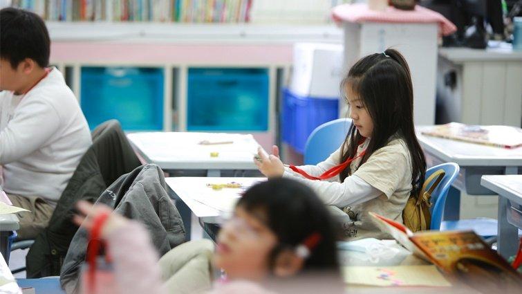 徐美珍:果凍筆帶來的7個思辨課題