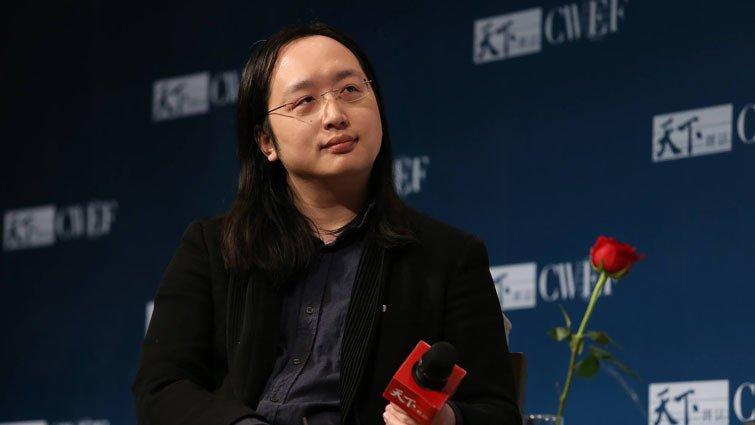 唐鳳:創作,才能打破社群同溫層
