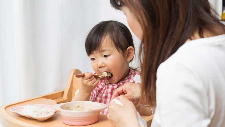 【請問長庚醫生】寶寶腸胃炎的飲食指南
