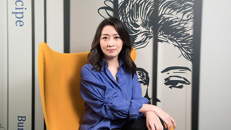 精神科醫師鄧惠文:為何職業婦女工作一定是愧對小孩?