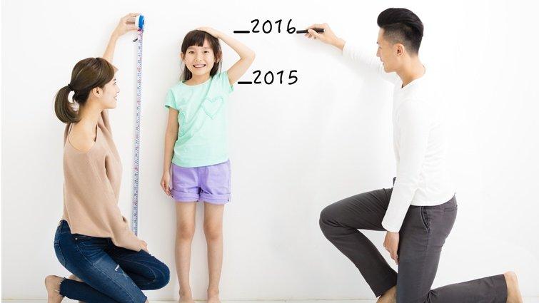 中醫師爸爸:增高轉骨男女大不同