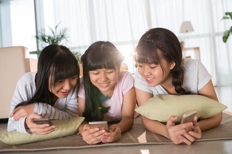 孩子著迷抖音、IG社群平台? 專家傳授3心法應對